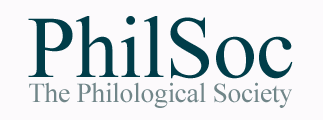 The Philological Society - logo